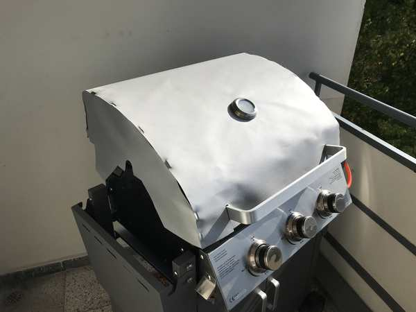 Isolierung_Grill Tepro Westmont 31683